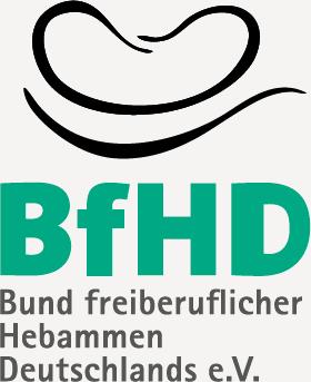 Bund freiberuflicher Hebammen Deutschlands e.V.
